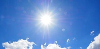 Gauteng residents warned against exposure to sun