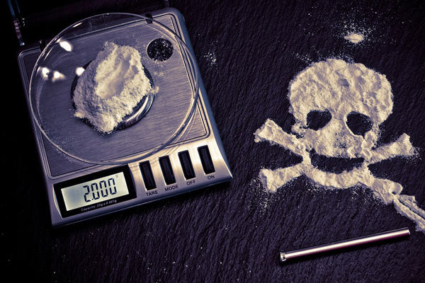 Twenty years imprisonment for R140 million drug trafficker