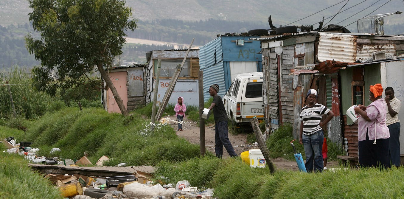 South Africa is set on fixing its economy. But will poor people benefit?