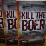 AfriForum delivers copy of Kill the Boer to President Cyril Ramaphosa