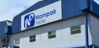 Nampak and Bain and Co: Restructuring, possible major job losses. Photo: Die Vryburger