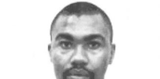 Bail skipping rapist sought, Hartswater. Photo: SAPS
