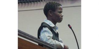 Man sentenced to 20 years for rape of three teenagers, NC. Photo: SAPS