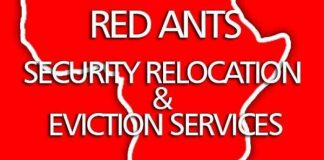 'Red Ants security' open fire on rioters, 28 injured, Hekpoort