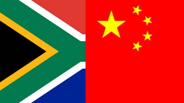 SA set to ramp up ICT collaboration with China