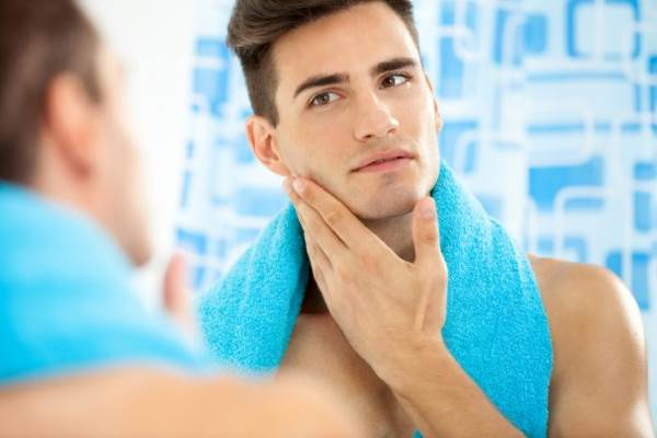 9 Tips All Men Should Follow for a Healthy Looking Skin