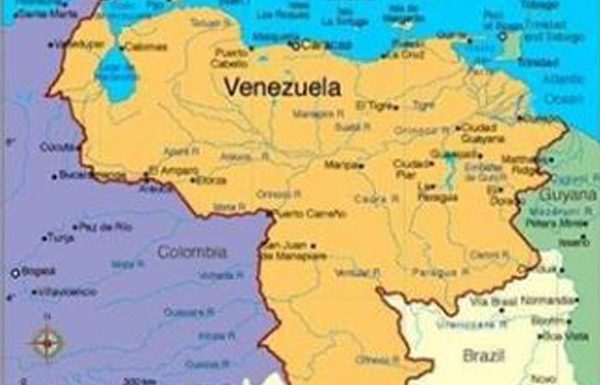 10 years of socialism destroyed the economic powerhouse of Venezuela