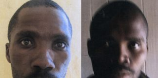Brothers wanted for violent attack on woman (50), Winterton. Photo: SAPS