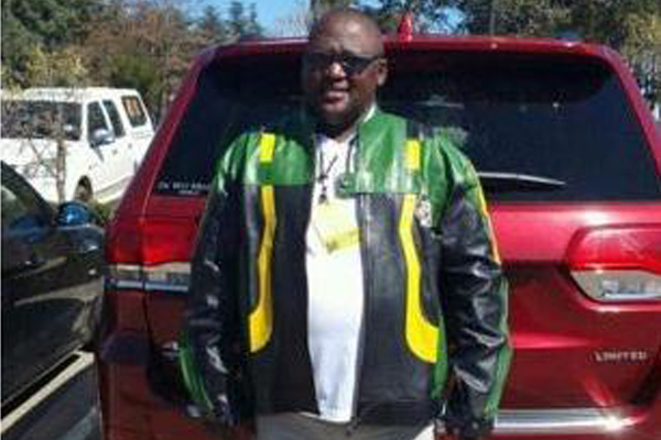 Corruption, ANC's chief whip in Mpumalanga arrested. Photo: Die Vryburger