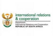 Concern at high number of South Africans detained abroad