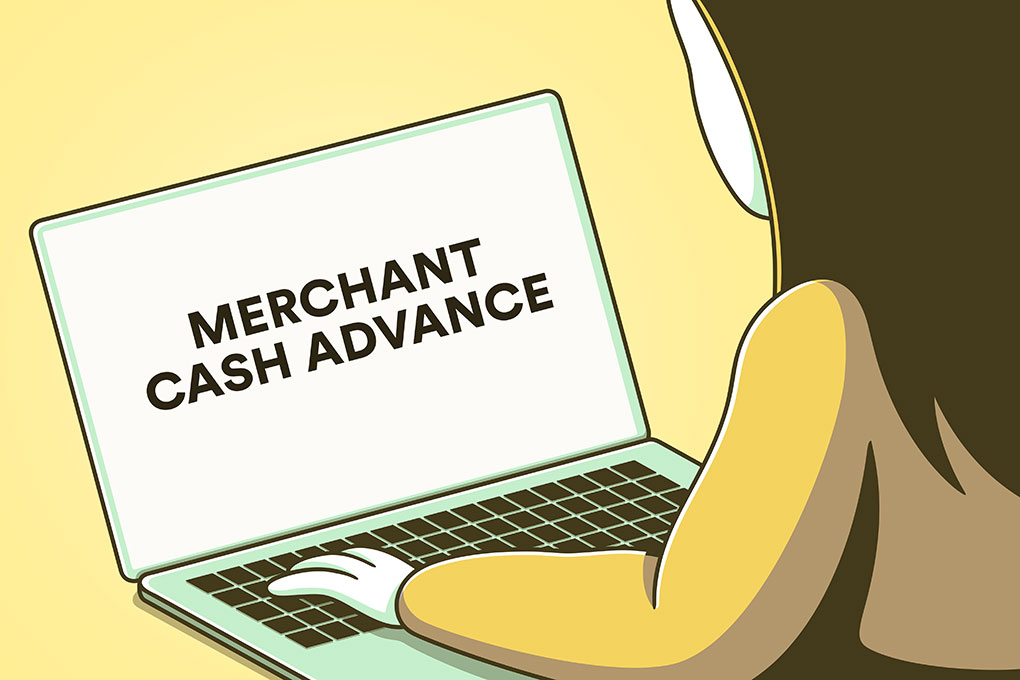 How to Get Out of Merchant Cash Advance