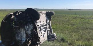 Two dead in N1 horror crash, Free State