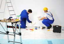 What is the best interior paint for a budget