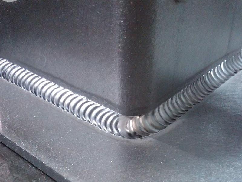 aluminium-welding