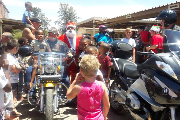 Christmas Shoebox Project Blesses Orphans, Abused Children