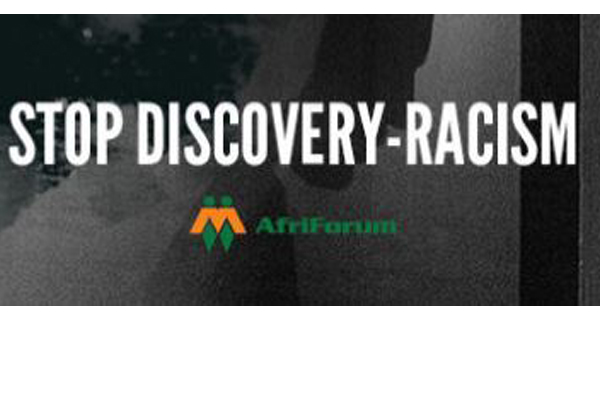 Discovery to go ahead with discrimination against whites