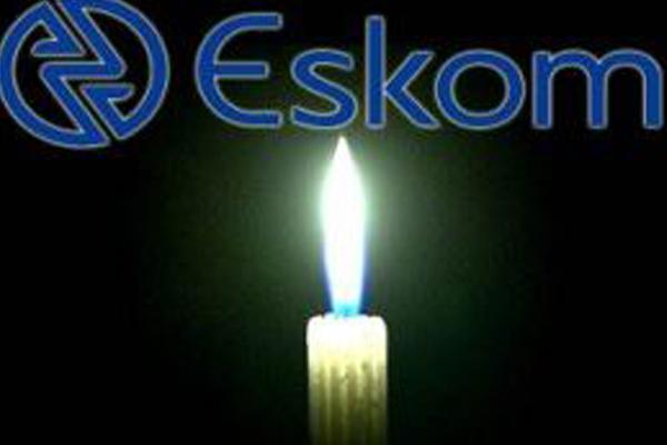 Forensic investigation at Eskom. Photo: Die Vryburger