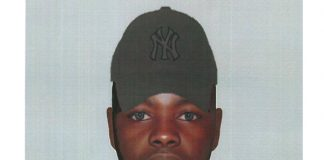 Two men sought for rape of girl (14), Kimberley. Photo: SAPS
