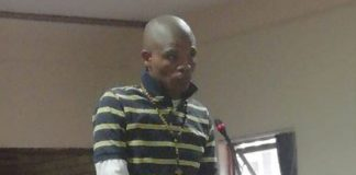 Kimberley rapist sentenced to an effective 20 years imprisonment. Photo: SAPS