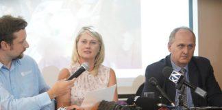 AfriForum welcomes Solidarity's legal aid for Schweizer-Reneke teacher. Photo: AfriForum
