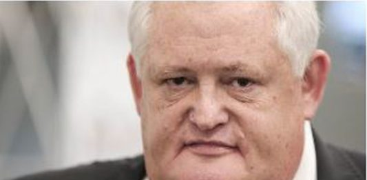 Agrizzi: 'Bosasa paid Jacob Zuma R300,000 a month'. Photo: Die Vryburger
