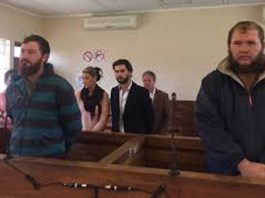 AfriForum offers support to 'Coligny Two' after eyewitness admits to lying. Photo: Die Vryburger