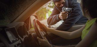 Durban North resident narrowly escapes hijacker's gunshots