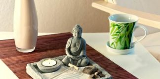 Spiritual Home Décor Interior Design Tips