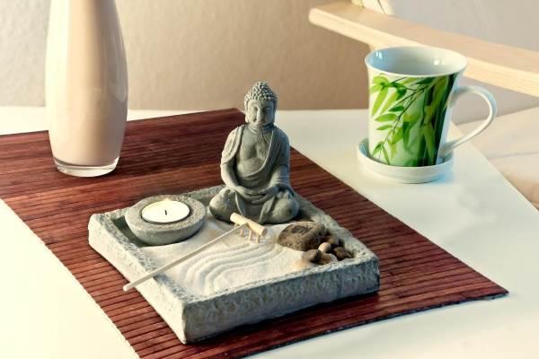 Spiritual Home Décor Interior Design Tips
