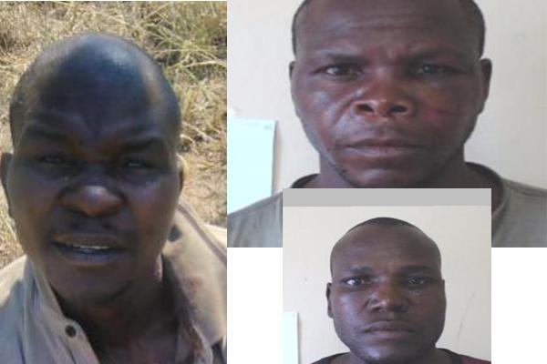 10 prisoners escape, five still on the run, Nelspruit. Photo: SAPS