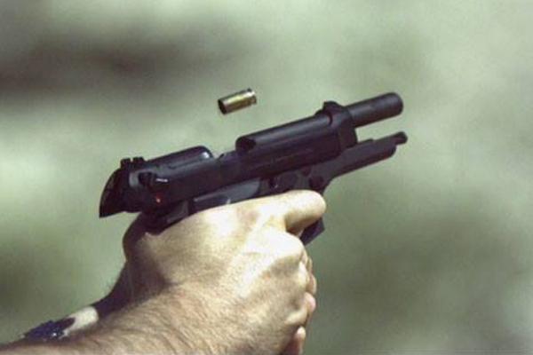 Man arrested for shooting armed housebreaker in self defence