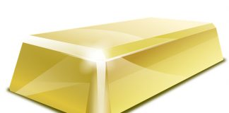 R9 million worth of gold bars forfeited to the state