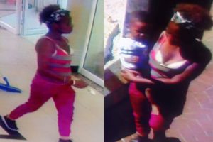Child (3) kidnapped, police seek suspect, Summerstrand, PE. Photo: SAPS