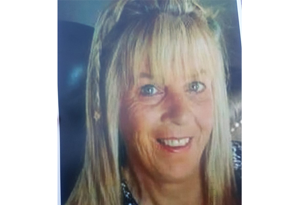Missing woman sought by Brackenfell SAPS, CT. Photo: SAPS