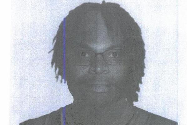 Rape suspect sought by police, Barkly West. Photo: SAPS