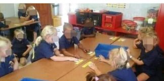 Schweizer Reneke school photo goes viral, parents to take legal action?