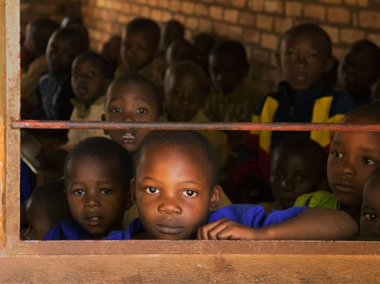 ANC causes absolute chaos in schools