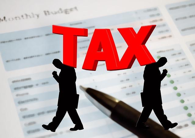 Ramaphosa signs tax bills into law