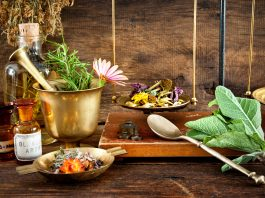 Natural Remedies for Treating Sexual Impotence