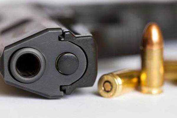 Boksburg gun shop robbed of more than 100 firearms
