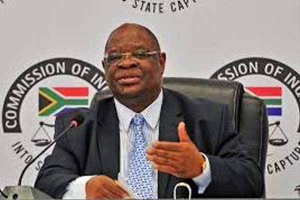 Free State capture: Magashule must appear before Zondo Commission. Photo: Die Vryburger