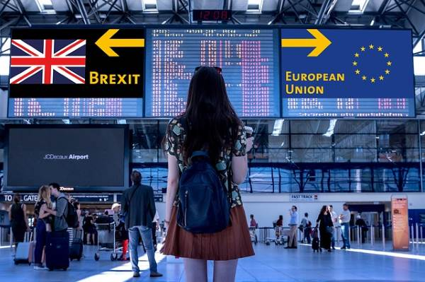 Brexit's impact on UK based businesses