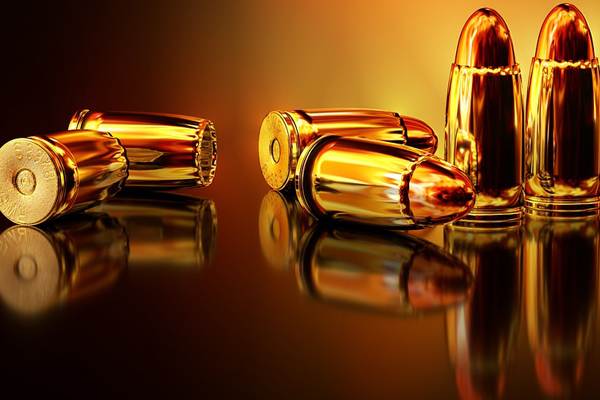 Large firearm and ammunition stash recovered, Brits