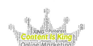 Fixing content marketing strategy