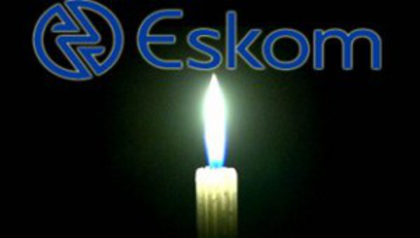 Eskom implements stage two load shedding