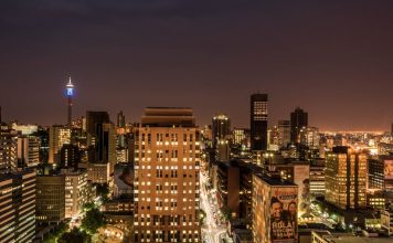 Can South Africa keep the lights on? flickr/ Paul Saad