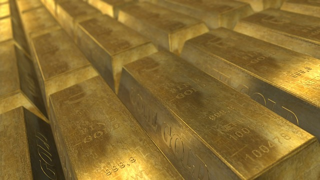How long will the gold from South Africa last?