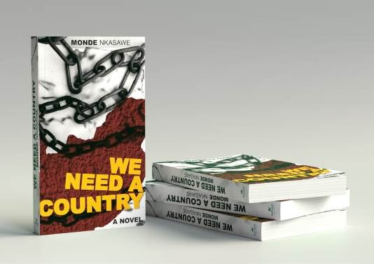 Was Nkasawe Prophesying About BOSASA And The State Capture Saga In His New Book 'We Need A Country'?