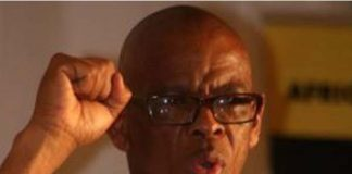 Magashule's racist sentiments: 'ANC does not need white votes' Photo: Die Vryburger