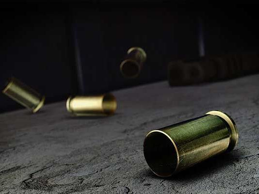 Flying Squad in shootout, policeman and suspect wounded, Soweto